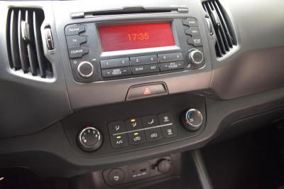 Kia Sportage 2.0 AT (150 л. с.)